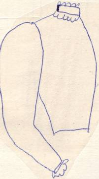 фасон2 рукава
