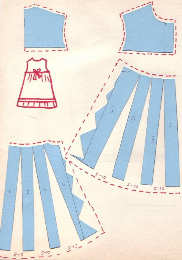 Вязание спицами кофточка для новорожденного с круглой кокеткой