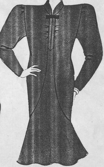 платье из ткани плиссе гофре фото