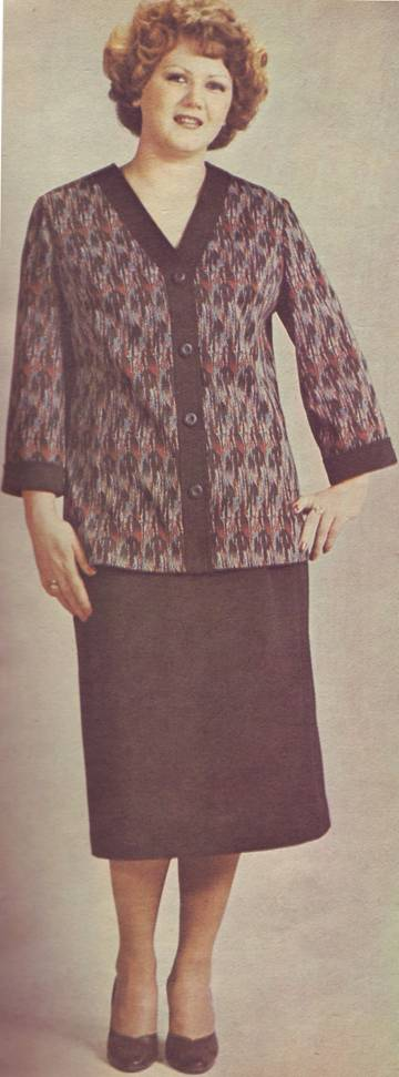Комбинированные блузки в Уфе