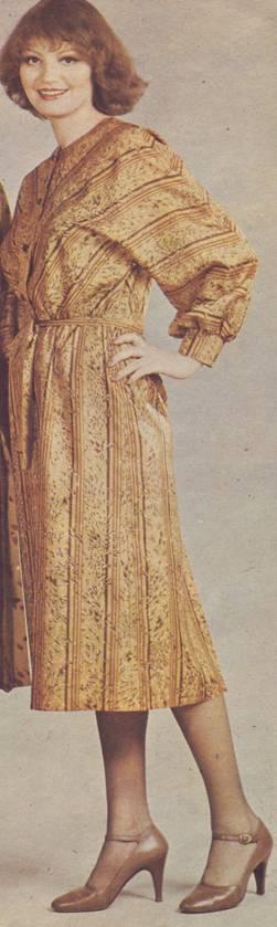 фасон платья покроя кимоно