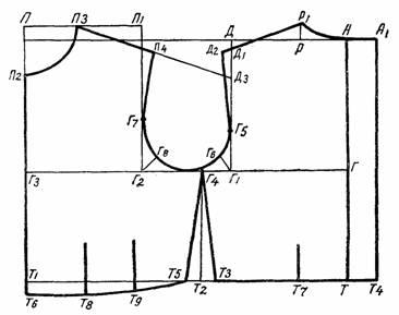 вязание схемы вязок