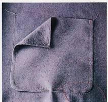 как пришить накладной карман вручную